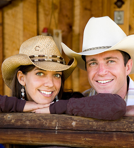 Cowgirls dating site