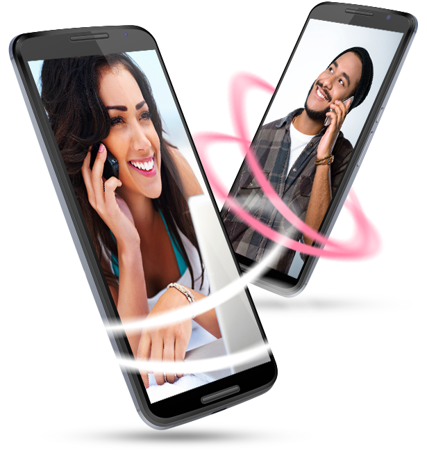 free trial phone chat lines in Val-d'Or