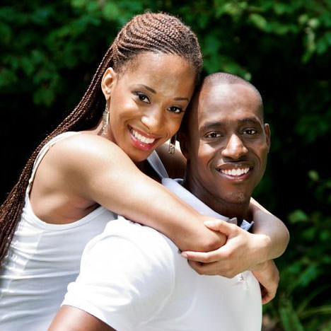 Online dating Αιθιοπία