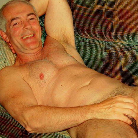 Rencontres seniors gays