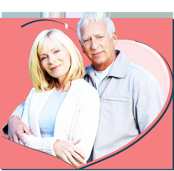 чат знакомств для вдов и вдовцов
