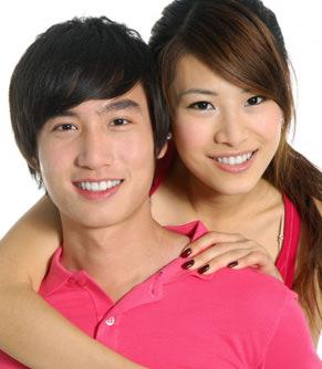 Singapore dating