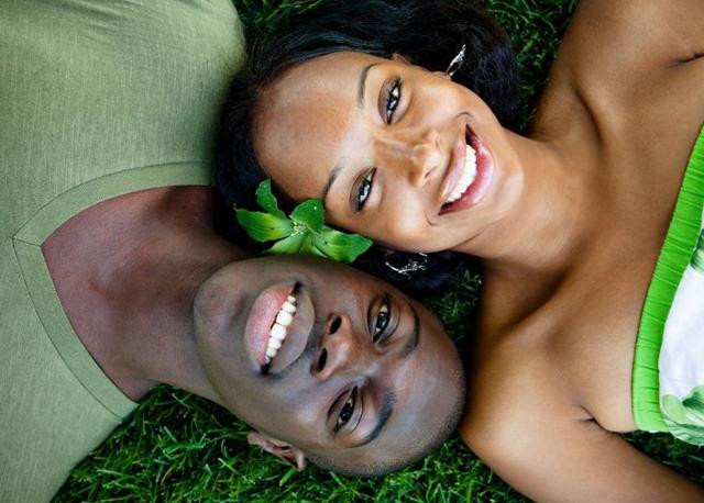 Sorte Kvinder Dating Rønde
