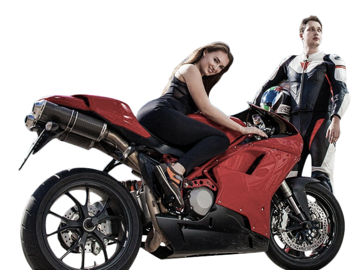 Biker dating sites south africa