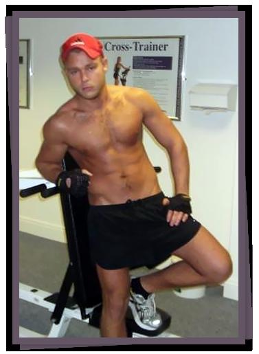 Find hotte danske <span>single homoseksuelle</span> bodybuildere!