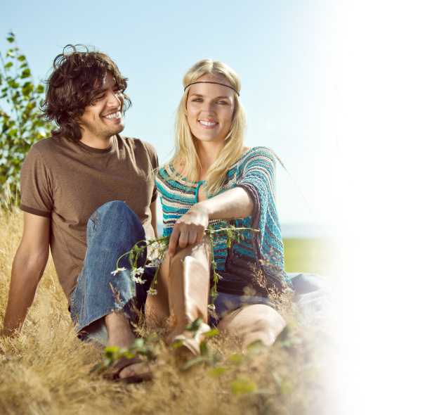 Free dating sites for hippies