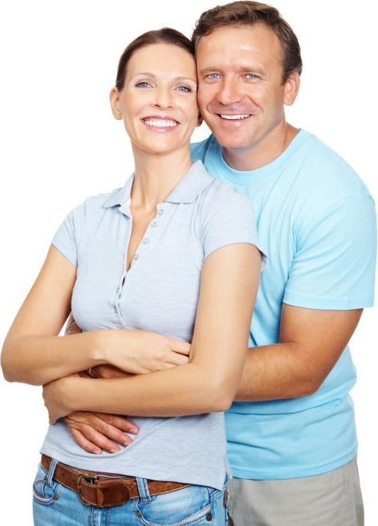 Gør dine drømme til virkelighed på 40 Plus Dating