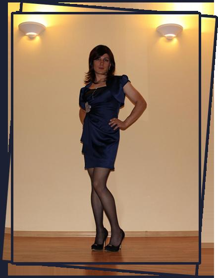 Start drømmen med smukke transvestitter!