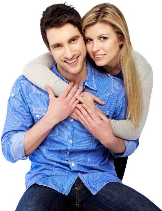 Find din nye partner på Dating Ukraine
