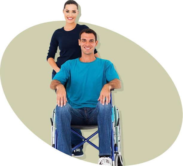 Dating paraplegic man