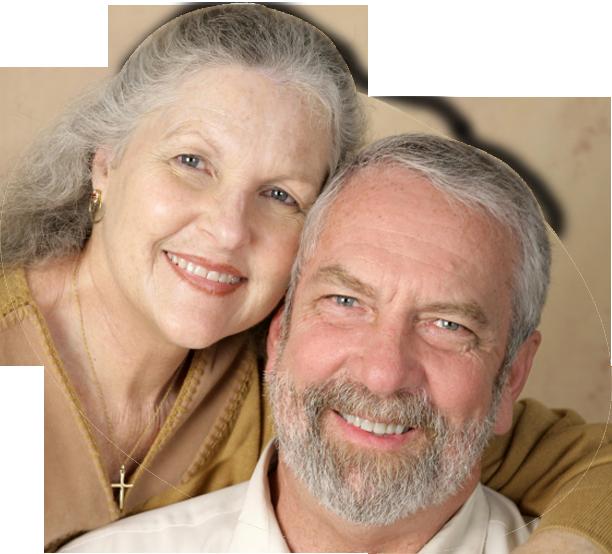 Join Christian Senior Dating!