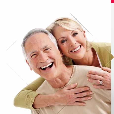 Date a Senior Citizen