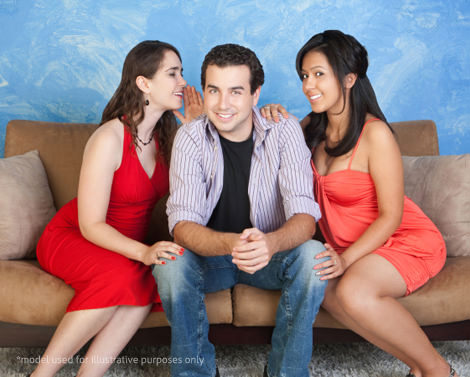 Can guy get yeast infection from woman