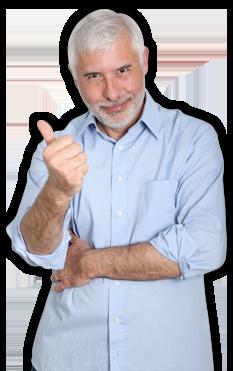 Leder du efter ældre mænd?