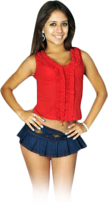 Hook Up With Hot Desi Singles Near You!
