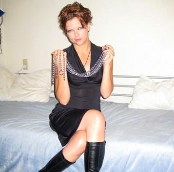 femdom chat eksotisk massasje