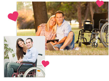 Dating for disabled nz