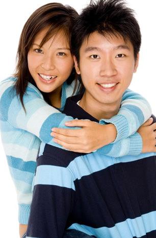 Ontmoet Aziatische Singles