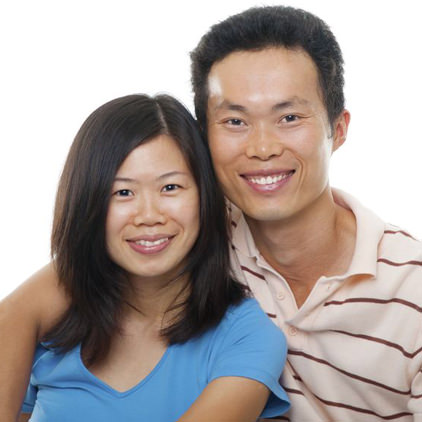 Ontmoet Chinesen En Vind Iemand Voor Een Relatie