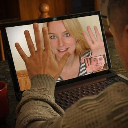 online webcam dating