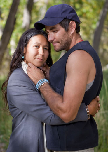 Dating a native american