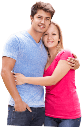 best countries for interracial dating