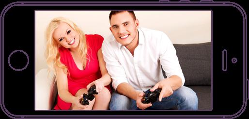 Dating plattform fur gamer