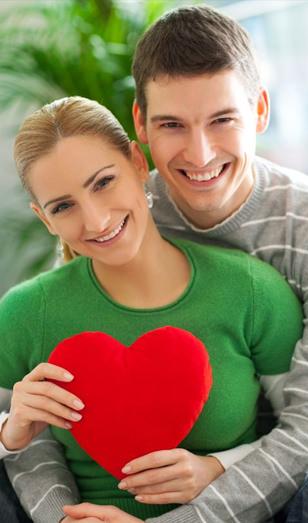 Knipperlicht relatie is ongezond