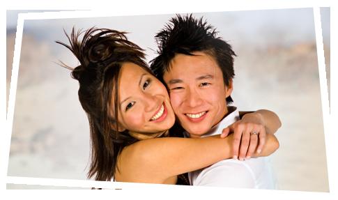 Asiatische partnervermittlung