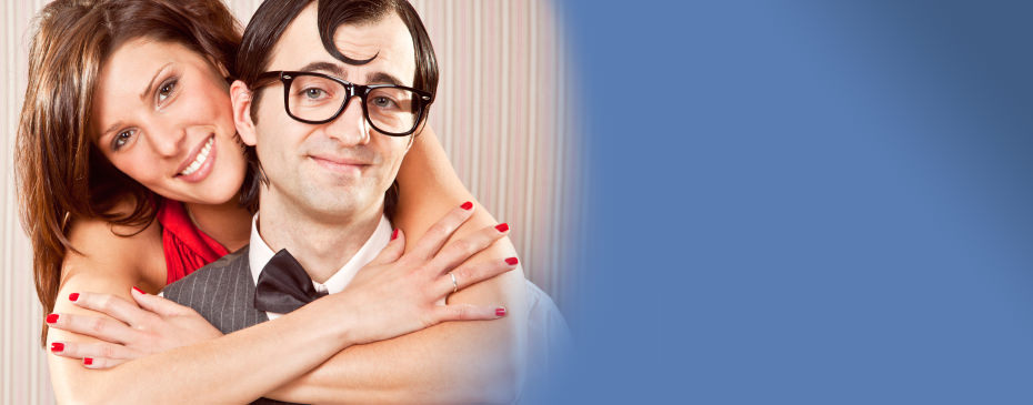 Meet Nerdy Singles Looking for Love!