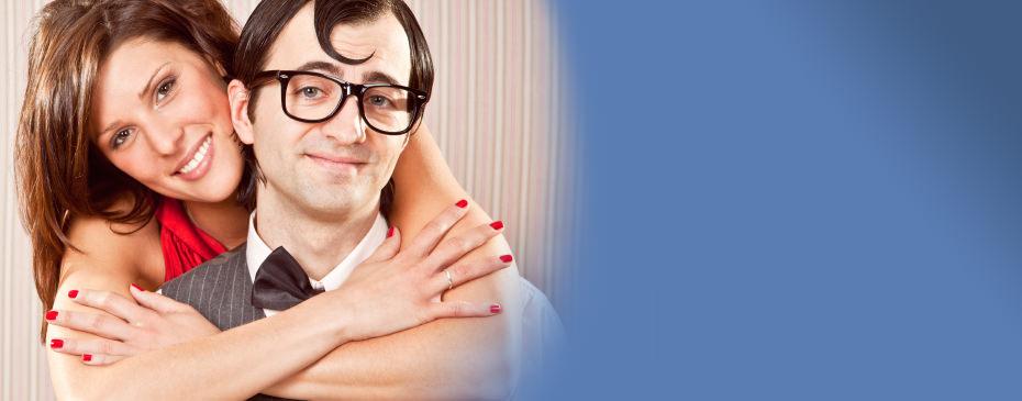 Meet Nerdy Singles Looking for Love!