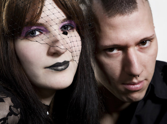 dating for goths