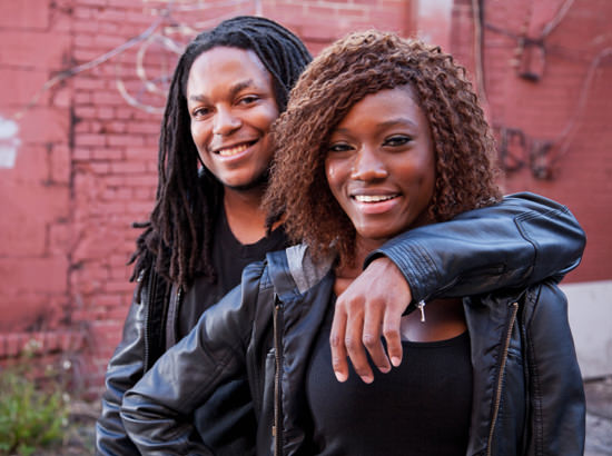 Meet Local Black Singles | City & County Black Dating and