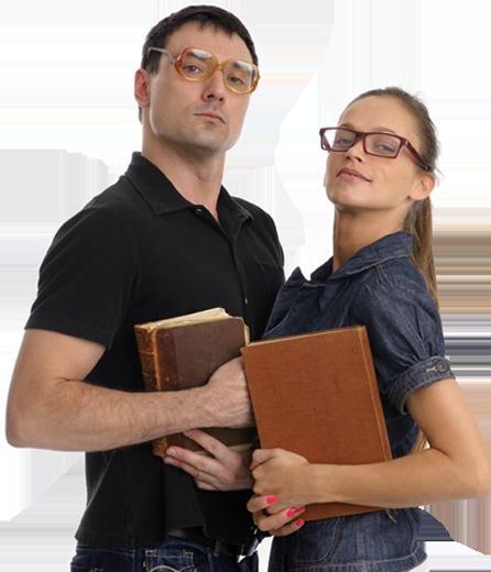 Online dating for teachers