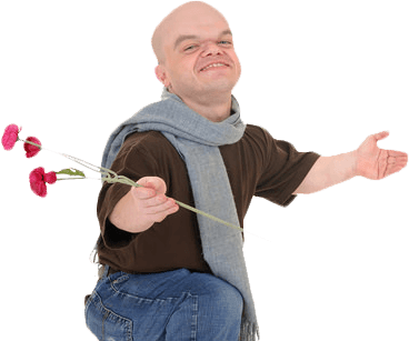 Dwarf dating