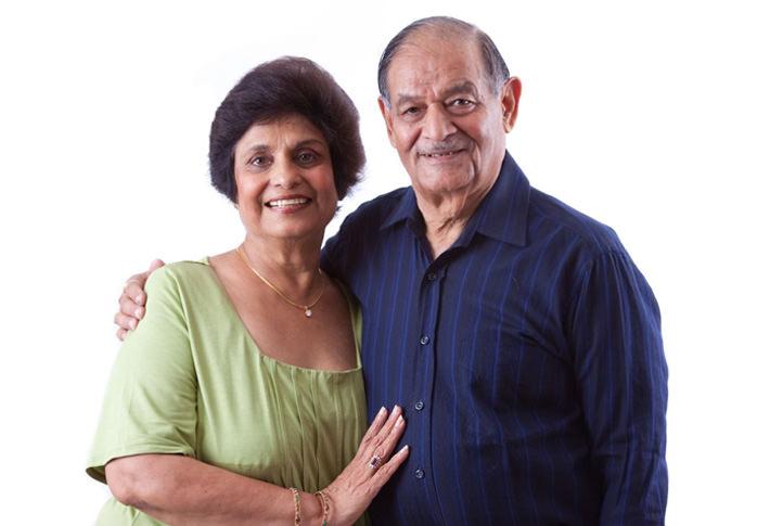 Best senior dating site in india