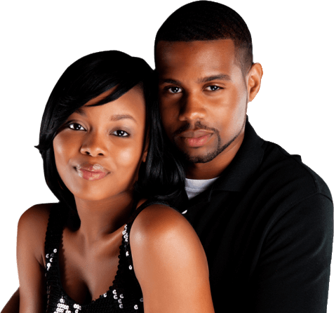 Black professionals dating