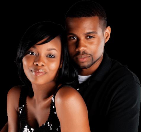 Black professionals dating