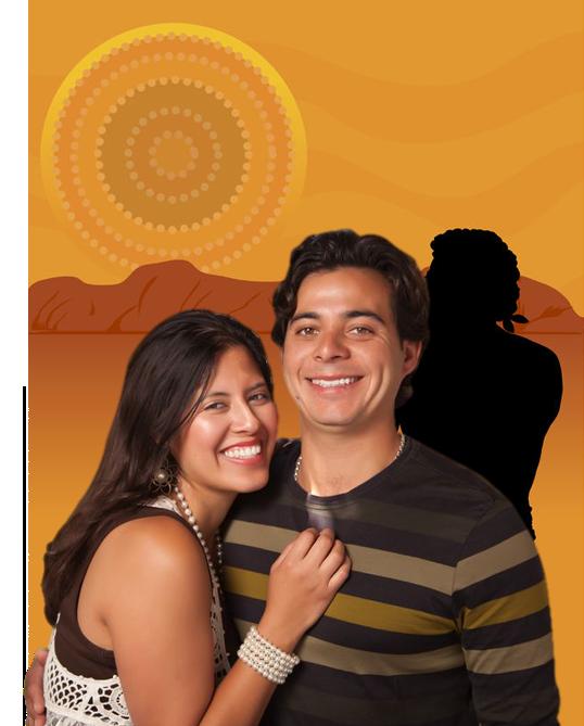 Aborigine Dating Service