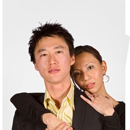 Ontmoet Aziaten en <strong>en</strong> word <span>verliefd</span>