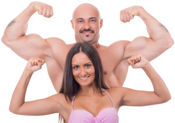Bodybuilder chat rooms
