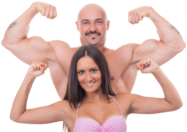 Chat Room for Bodybuilders!