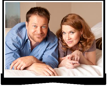 5 regler for dating etter 40 ar