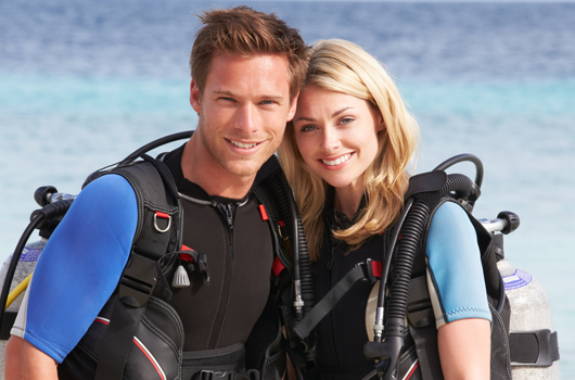 Diver Dating Site)