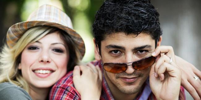 Find en smuk <span>arabisk single</span> til en date