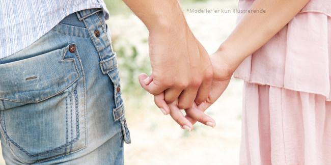 Mød og date en smuk <span>herpes positiv</span> single!