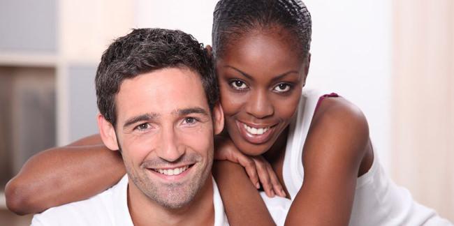 Find kærligheden<span> blandt interraciale singler</span> nu