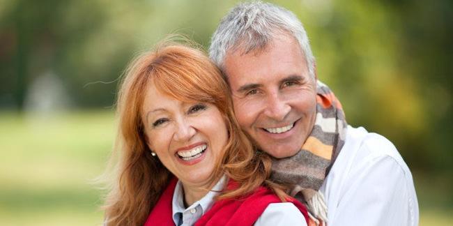Gratis dating for seniorer