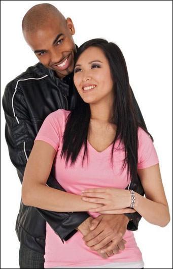 dating website for asian men