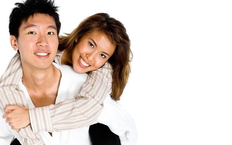 Online Dating in Hong Kong